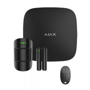 Ασύρματα συστήματα AJAX